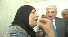 Tanáiste announces additional aid for Syria