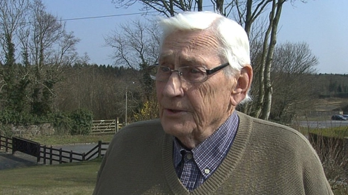 Former SDLP Deputy leader Seamus Mallon said IRA leadership almost connived to keep innocent people in jail