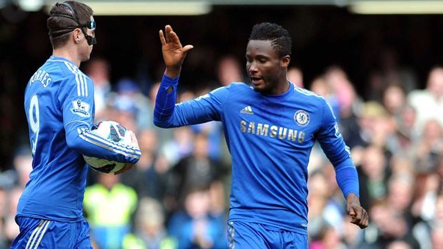 John Obi Mikel: 'I don't even know the Europa League song'