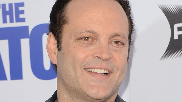 Vince Vaughn on board Steve Conrad's comedy