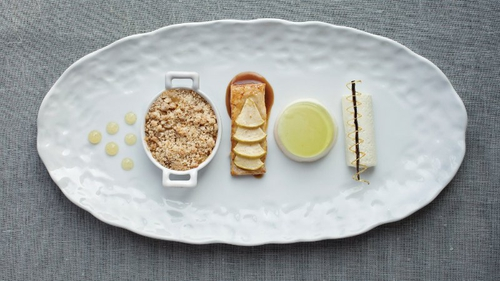 Neven Maguire's The Orchard