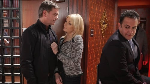 Drama ahead on Coronation Street