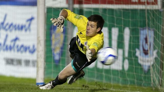 Gabriel Sava departs Drogheda for Dundalk