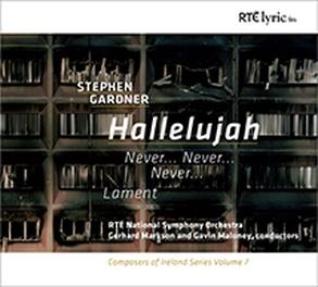 Stephen Gardner: Hallelujah