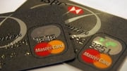 Mastercard has been fined €570m for hindering competition with banks offering cheaper payment fees