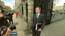 Central Bank Deputy Governor Matthew Elderfield to step down