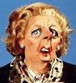 Margaret Thatcher in Popular Cultural