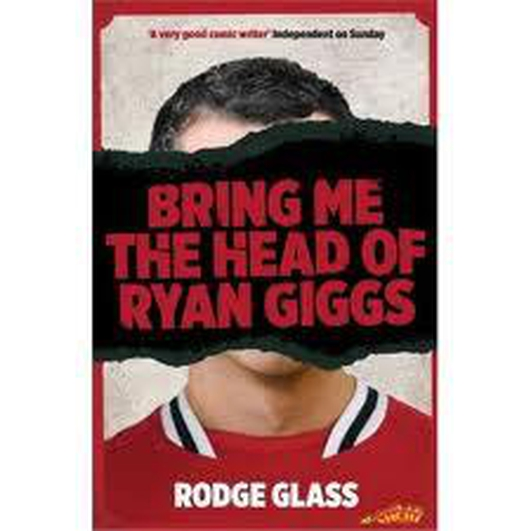 Book Review - Bring me the head of Ryan Giggs