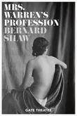 Theatre - Mrs. Warren's Profession