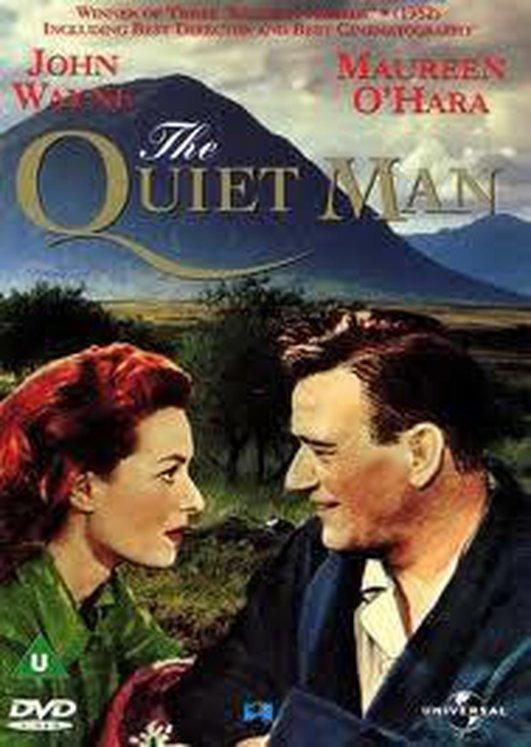 Classic Movie - The Quiet Man