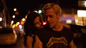 Ryan Gosling and Eva Mendes have sizzling on-screen chemistry