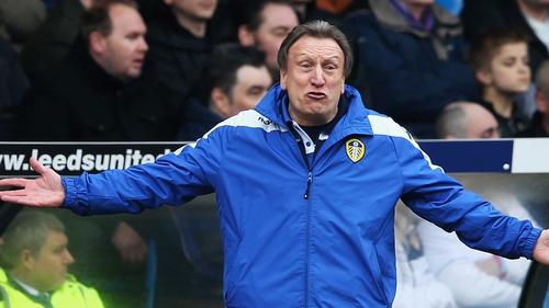 Neil Warnock recently left Leeds United