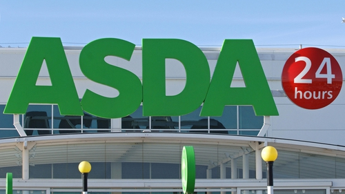 Asda has said customers should not eat the corned beef products