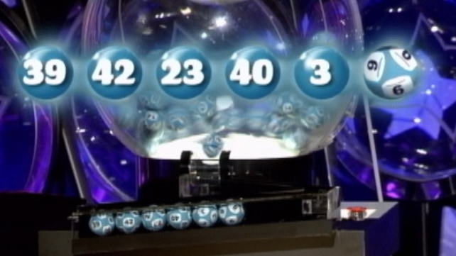 The National Lottery has confirmed an error was made during the draw for last Saturday's Lotto Plus 2 draw