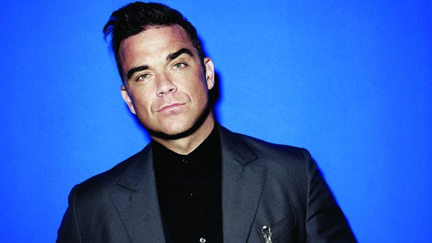 Robbie plays The Aviva, Dublin on June 14