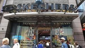 KPMG resigns as auditors at Skechers and Herbalife