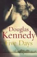 Author Douglas Kennedy