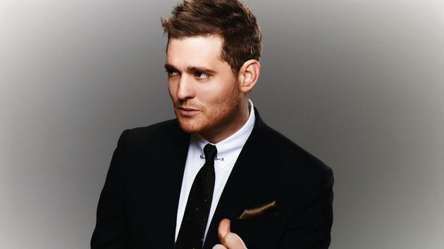 Michael Bublé hits Belfast just before Christmas for a one-off show