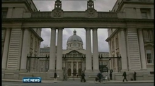 Finance ministers examine options over Irish bailout