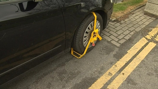 New bill clamping down on rogue clampers