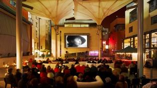 Temple Bar Outdoor Film Festival returns
