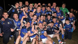 The Cavan Under-21 side make it three in a row in the Ulster Championship