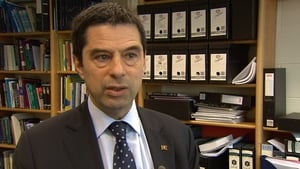 Portugal's Finance Minister Vitor Gaspar steps down