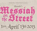 Report: 'Messiah on the Street'
