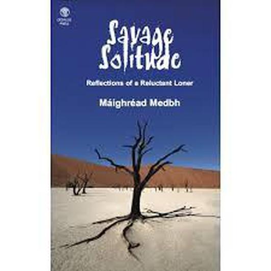 Poet Máighréad Medbh