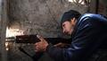 Syrian arms embargo