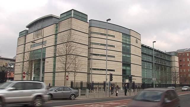 The raid was part of a joint investigation codenamed Burgrave, involving a number of European law enforcement agencies