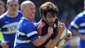Fillol punished for spitting at Stringer