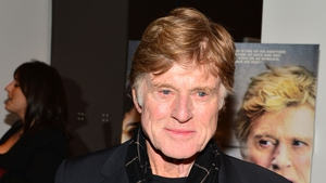 "Redford - ""I'm getting tired of acting"""