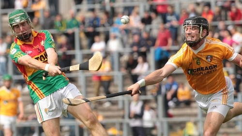 Carlow can end a long losing run in their Championship opener