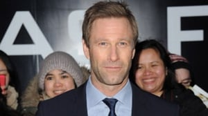 Aaron Eckhart to play trainer in boxing biopic