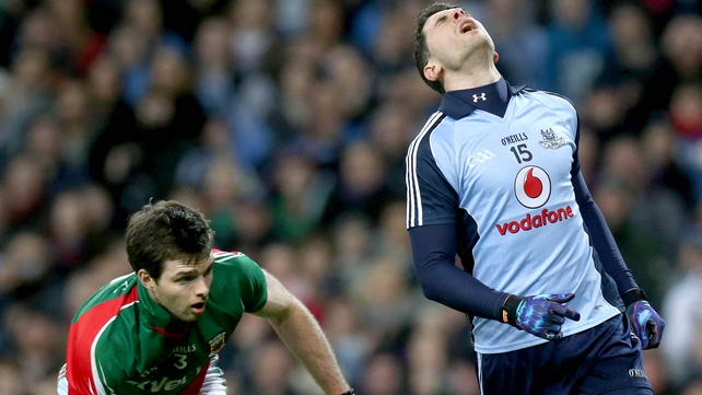 Dublin are favourites to progress to the final