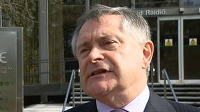 Minister for Public Expenditure and Reform Brendan Howlin said legislation was being prepared for its implementation