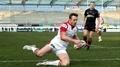 Bowe back as Ulster slay Dragons