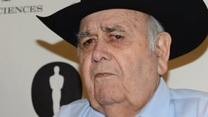Jonathan Winters died of natural causes