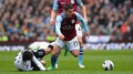 Villa and Fulham draw in Birmingham