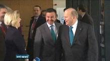 Moody's could change Irish bond status