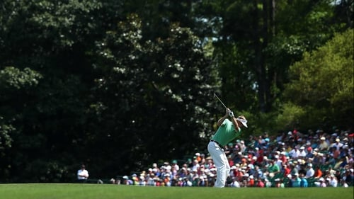 Brandt Snedeker played a flawless three-under 69 to post seven under for the tournament