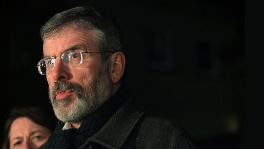 Toghchán2014: Póilin Ní Chiaráin , RnaG Béal Feirste.