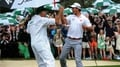 As It Happened: Scott Lands Masters
