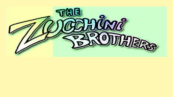 Zuccini Brothers live at the Clubhouse