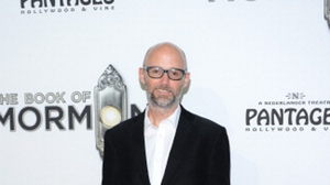 Moby: new memoir recalls years of hardship and struggle with humour and passion