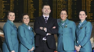 New routes and extra services on Aer Lingus Regional