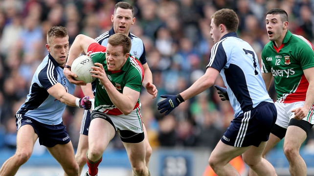 Jim Gavin: 'There was some poor shot selection on our part and we let them get through for some goal chances'