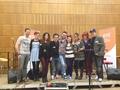 The Voice - Studio 1