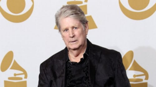 Brian Wilson plays Cork on July 4